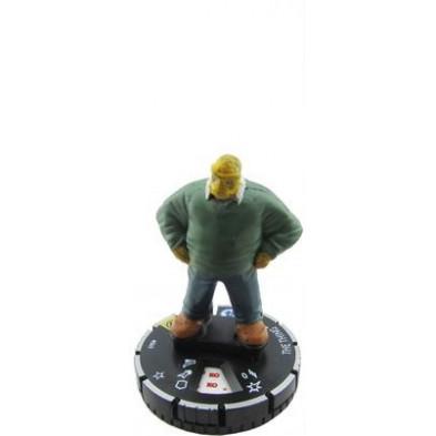 Figura de Heroclix - The Thing 049