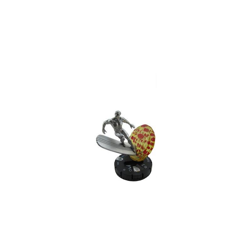 Figura de Heroclix - Silver Surfer 047a