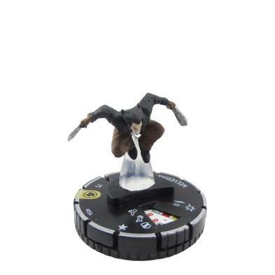 Figura de Heroclix - Wolverine 054