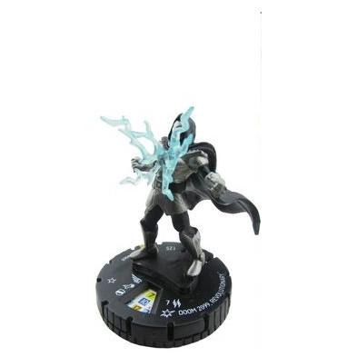 Figura de Heroclix - Doom 2099 Revolutionary 060