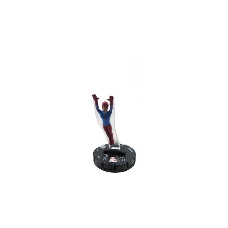 Figura de Heroclix - Wizard 045
