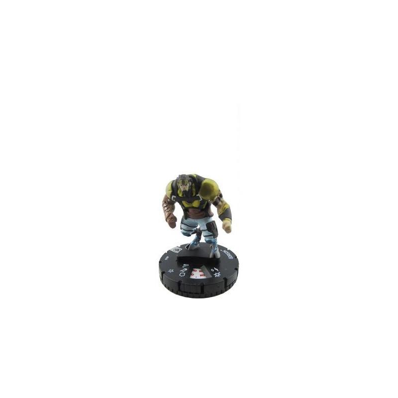 Figura de Heroclix - Gorgon 046