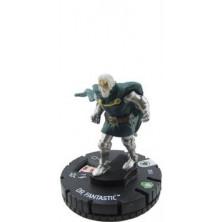 Figura de Heroclix - Dr Fantastic 037