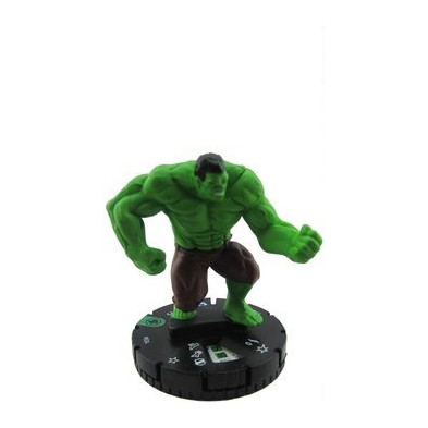 Figura de Heroclix - Hulk 024