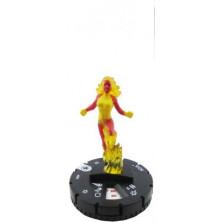 Figura de Heroclix - Nova 006