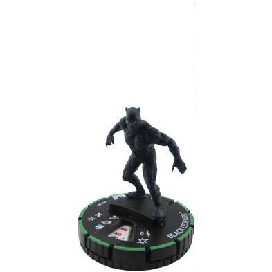 Figura de Heroclix - Black Leopard 013b