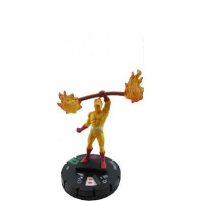 Figura de Heroclix - Firelord 030