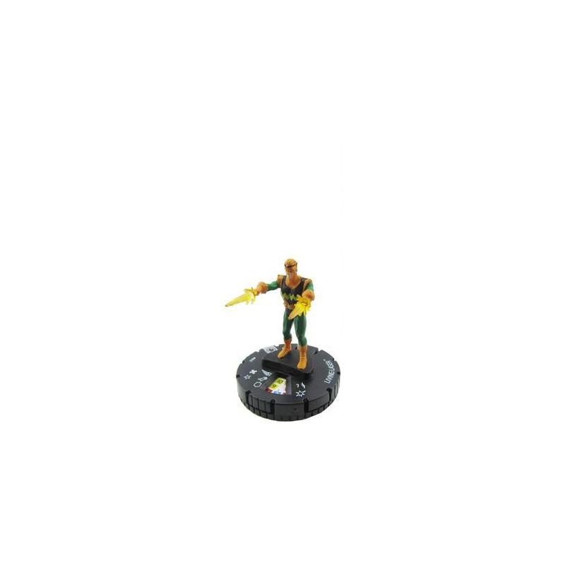 Figura de Heroclix - Living Laser 042