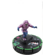 Figura de Heroclix - Punisher 031b