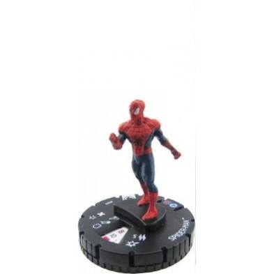Figura de Heroclix - Spider-Man 009