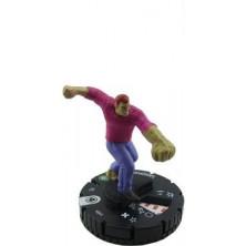 Figura de Heroclix - Sandman 044