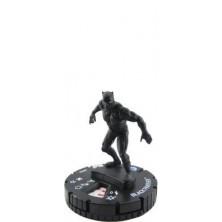 Figura de Heroclix - Black Panther 013a