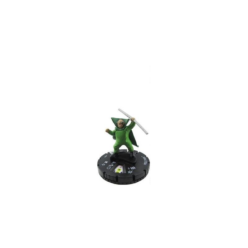 Figura de Heroclix - Mole Man 041