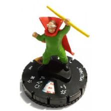 Figura de Heroclix - Promo - Mole Man 100