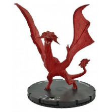 Figura de Heroclix - Vange Whedon G019