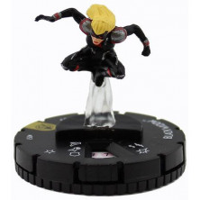 Figura de Heroclix - Black Widow 057
