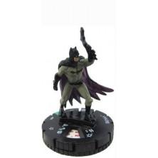 Figura de Heroclix Batman 031