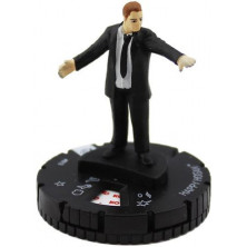 Figura de Heroclix - Happy Hogan 013