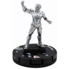 Figura de Heroclix - Iron Man 035