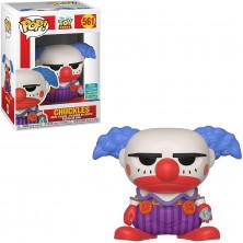 Figura Funko Pop - Toy Story 561 - Chuckles