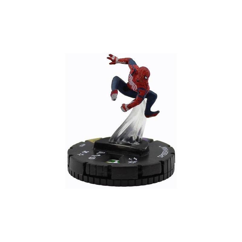 Figura de Heroclix - Spider-Man 052