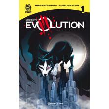 Cómic - Animosity Evolution 01/02
