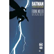 Cómic - Batman: el regreso del Caballero Oscuro