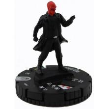 Figura de Heroclix - Red Skull 041