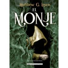 Libro - El monje