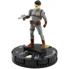 Figura de Heroclix - S.H.I.E.L.D Agent 004