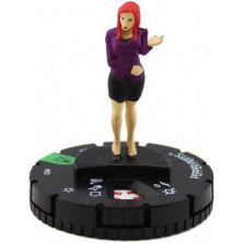 Figura de Heroclix - Pepper Potts 032