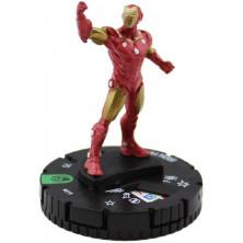 Figura de Heroclix - Iron Man 019