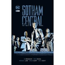 Cómic - Gotham Central