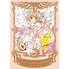Cómic - Card Captor Sakura 1