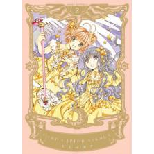 Cómic - Card Captor Sakura 2