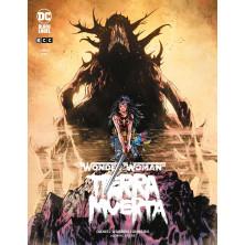 Cómic - Wonder Woman: Tierra Muerta 1/2