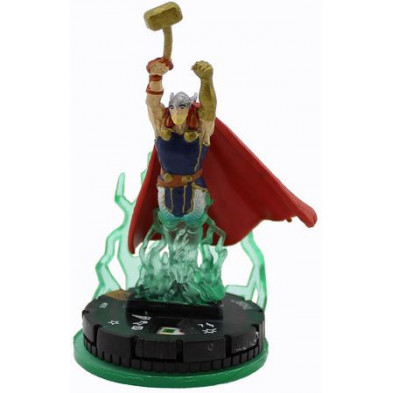 Figura de Heroclix - Thor 070