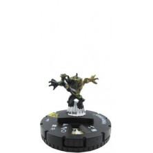Figura de Heroclix - Venom Groot 058