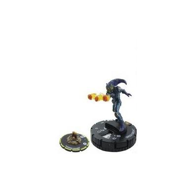 Figura de Heroclix - Green Goblin 035 + Pumpkin Bombs S001