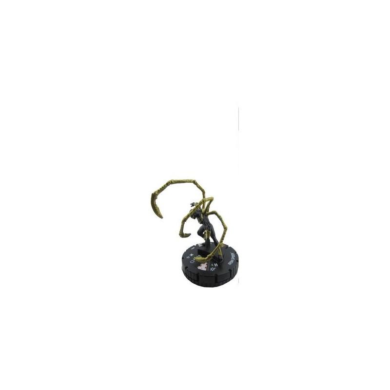 Figura de Heroclix - Iron Spider 044