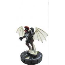 Figura de Heroclix - Leonardo Da Venom 064