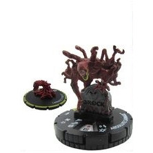 Figura de Heroclix - Absolute Carnage 051 + Carnage Symbiote S004