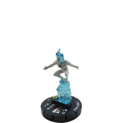 Figura de Heroclix - Spirit Spider 061