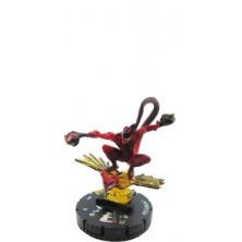 Figura de Heroclix - Red Goblin 060