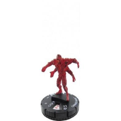 Figura de Heroclix - Carnage Minion 011