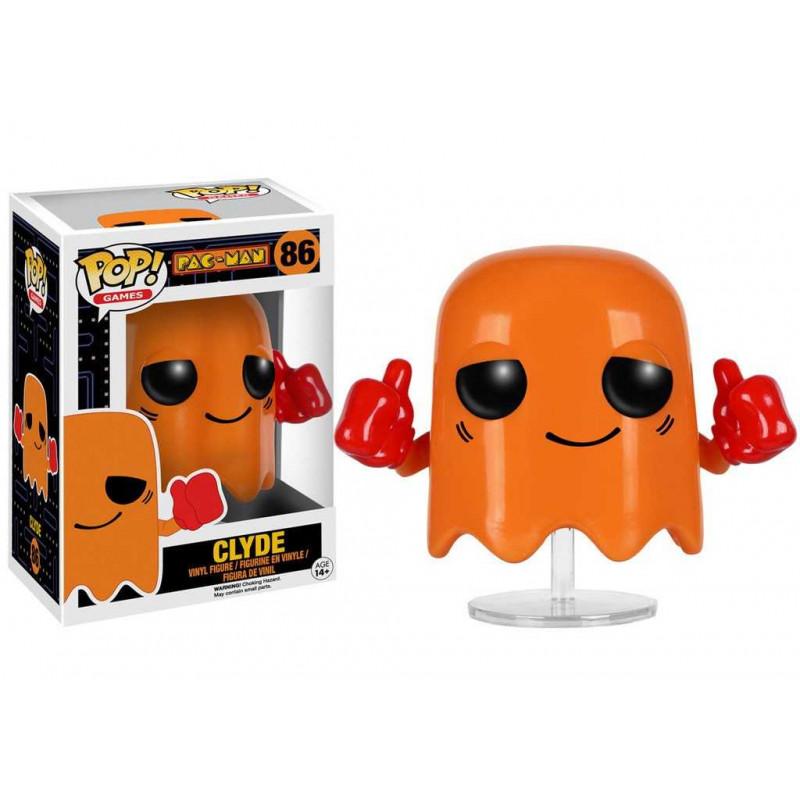 Figura Funko Pop! Clyde