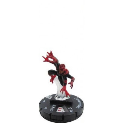 Figura de Heroclix - Spider-Carnage 050