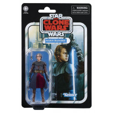 Figura de Anakin Skywalker - Star Wars Vintage Collection