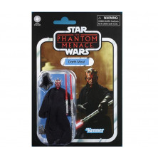 Figura de Darth Maul - Star Wars Vintage Collection