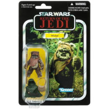 Figura de Wicket - Star Wars Vintage Collection